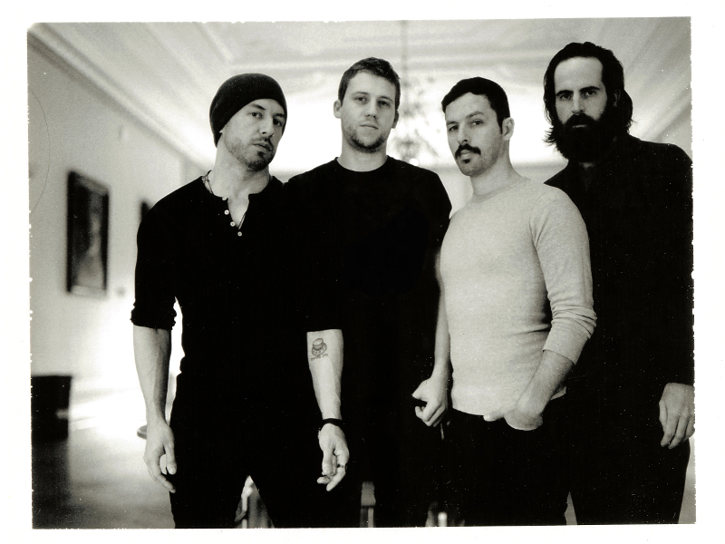 Dillinger Escape Plan, The - The Beat That Kills