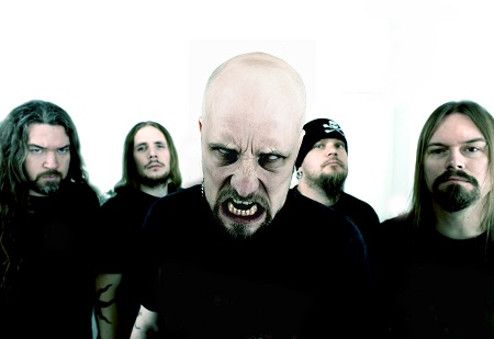 Meshuggah - Dancers to a Discordant System