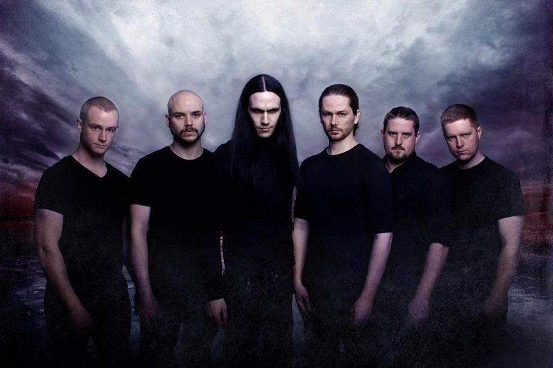 Ne Obliviscaris - Local Supports Announced for National Tour