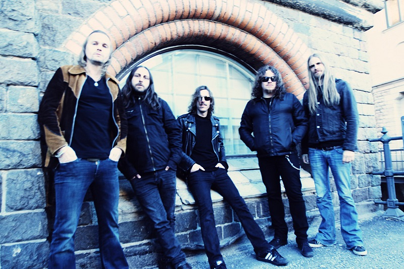Opeth - The Cusp of Eternity...