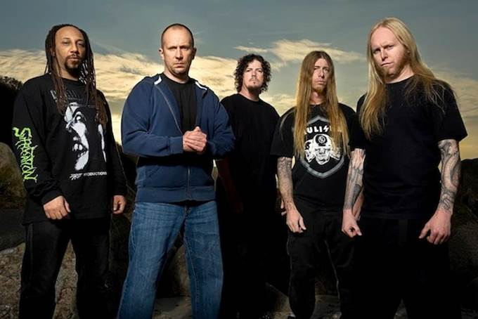 Suffocation and Decapitated - Despise the World Australia/New Zealand 2015 Tour Announced