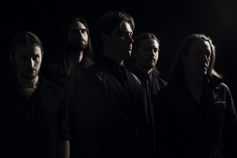 TesseracT - Evolving from the Altered State