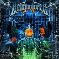 Dragonforce - Maximum Overload