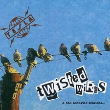Tesla - Twisted Wires & The Acoustic Sessions... artwork