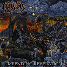 The Furor - Impending Revelation